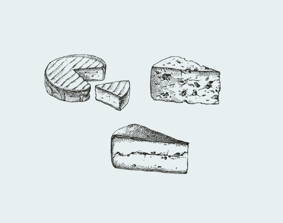 Shorrocks Cheeses