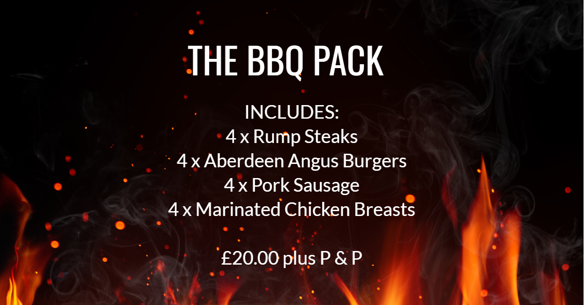 BBQ Pack