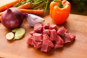 Stewing Steak