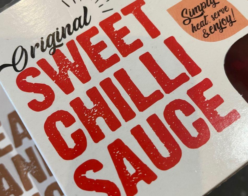 Original Sweet Chilli Sauce